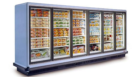 commercial freezers perth