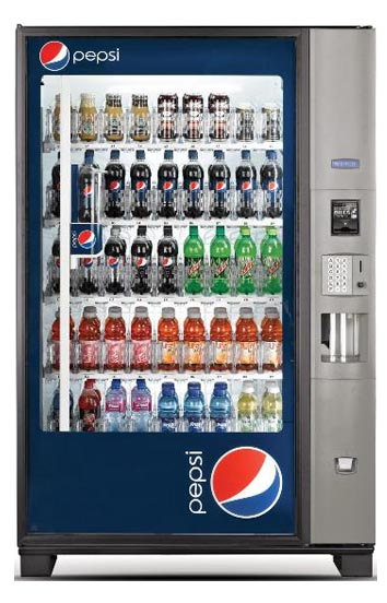 drinks machine repairs perth